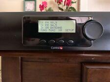 Control4 Multi Tuner  AVM-TUN1-B with XM Satellite Radio Tuner!  - Works Great!