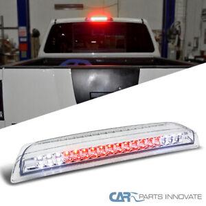 For 04-15 Nissan Titan Truck Pickup 3rd Third Brake Light Rear Tail Cargo Lamp