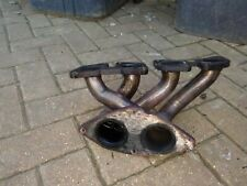 Alfa Gtv 2.0 916 Twin Spark Coupe 150 01-04 Exhausts Box Flex Pipe Connecting