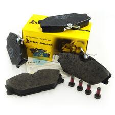 KALE Kit pastiglie freno ant. L&R RENAULT CLIO II 2.0 16V E1
