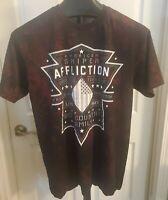 Affliction American Sniper T-shirt Sz XL