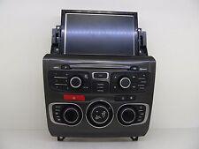 CITROEN C4 DS4 MONITOR DISPLAY NAVI GPS TFT LCD CID RNEG2 RT6 9804410280