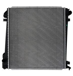 Radiator FVP RAD2342