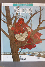 BD masquerouge n°3 le rendez vous de chantilly réédition 1997 TBE juillard