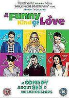 Un Divertente Kind Of Love DVD Nuovo DVD (KAL8455)