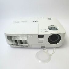 NEC NP-V260G DLP Projector VGA / S-Video *100% Lamp Time Remaining**