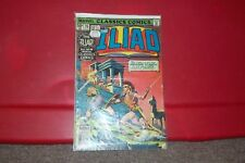The Iliad #26 VINTAGE Marvel Comic Book 1977