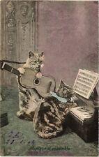 CATS PC Musique d'Ensemble (a2042)