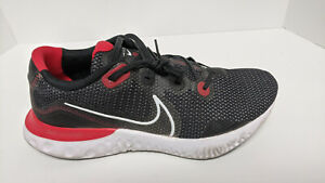 Nike Renew Run Running Shoes, Black, Men's 10.5 Extra Wide
