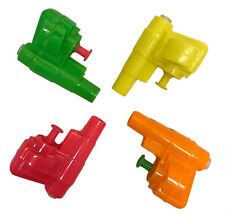 Bulk Lot x 12 Mini Water Gun 5.5cm Kids Party Favor Novelty Toys Lucky Dip New