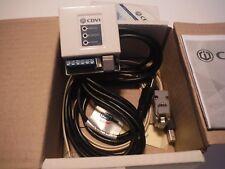 Brand New CDVI, CAA360USB CAB,  RS-485 Conversion module