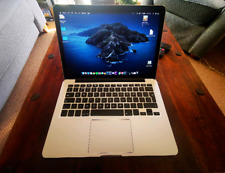 MacBook Pro 2015 Retina display 128gb