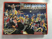 WARHAMMER 40K Space Orks - Harlequins -  Skeleton Army Lot - Vintage