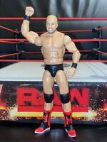 ELITE SERIES BARRY WINDHAM FOUR HORSEMEN WWE Mattel action figure toy Wrestling