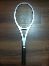"Amf Head Arthur Ashe Competition 2 Strung Tennis Racket 4-5/8"" Rare Free Ship"