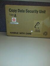 RICOH DATA SECURITY OVERIDE TYPE A PART #412320