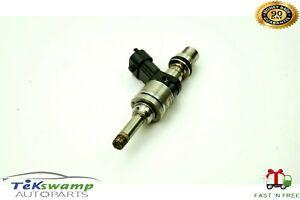 11-18 Porsche Panamera Engine Motor High Pressure Fuel Injector Nozzle OEM