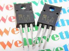 2SK3502 / K3502 / FET / TO220 / 2 PIECES (qzty)