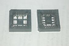 20-PIN-PLCC-SMD AMP Socket Quantity-50