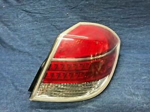 2007 2008 2009 Saturn Aura RIGHT Side Tail Light Lamp Assembly