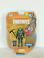 2018 - Fortnite - Early Game Survival Kit - Omega - 3.75 inch - New