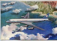 CP Aviation - KLM's Douglas DC-8 Intercontinental Jet