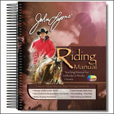 John Lyons' Riding Manual with 4 DVD Set