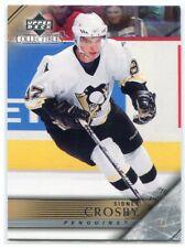 2005-06 Upper Deck Collectibles Die Cast Inserts sc1 Sidney Crosby Rookie