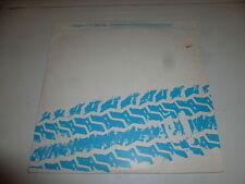 "DAX RIDERS - People - 2001 UK 5-track 12"" vinyl single"
