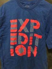 expedition skateboards Xl tee shirt