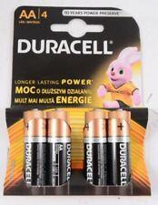 DURACELL Duralock AA, 18x4-pack (Vorteilspack mit 72 Batterien)