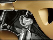 Faros delanteros Show Chrome para motos Honda