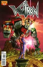 Voltron (Dynamite, Vol. 1) #11 FN; Dynamite | save on shipping - details inside