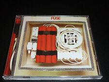 CD.FUSE.PRE CHEAP TRICK.HEAVY PROG US 70/ORGUE/MELLOTRON/HEAVY GUITAR/+2BONUS.