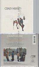 CD--CRAZY HORSE -- --- AT CROOKED LAKE