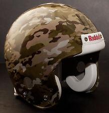 Riddell VSR-4 Pro Line Football Helmet HYDROFX/HYDROGRAPHIC (CAMO)