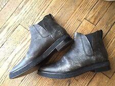 ALEXANDER WANG DEWI Chelsea Boots Sz 39/ US 9