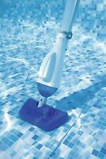 More details for bestway pool vacuum cleaner cleaning kit swimming pool garden