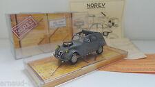 Norev - Citroën 2 CV Sahara 4X4 (1/43)