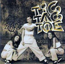 TIC TAC TOE : TIC TAC TOE / CD - TOP-ZUSTAND