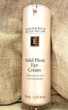 Eminence  Wild Plum Eye Cream  1.05 oz   NEW ~FREE SHIP