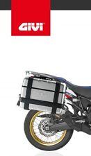 CRF1000L Africa Twin Adventure Sports RACK + PANNIERS TREKKER 33 + 46 side case