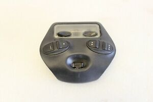 Porsche 987 Boxster Map Dome Light Reading Switch Roof Overhead Lamp Ceiling OEM