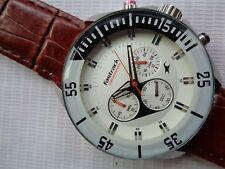 *NEW WATCH*GENUINE EXTRA LARGE SIZE FAST TRACK QUARTZ MENS CHRONOGRAPH WATCH