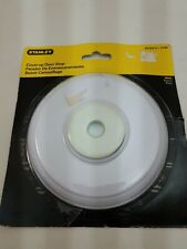 Stanley 575413 / V336 Cover-Up Door Stop, White A3