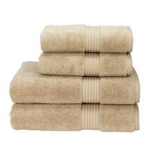 Christy Supreme Hygro Towel Bath Sheet Stone 100% Cotton 650gsm