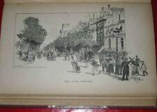 D' ANCY L' ABRI HUMAIN HABITATION ARCHITECTURE 1898 ill