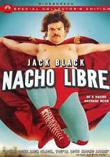 Nacho Libre (DVD, 2013) - NEW!!