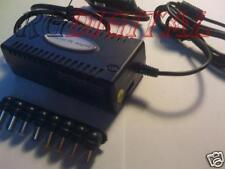 ALIMENTATORE NOTEBOOK AUTO 100W WATT + USB 5 V LINQ