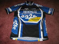 AG2R PREVOYANCE DECATHLON italien Maillot de cyclisme [M]